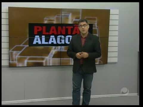 Plantão Alagoas  - parte 2 - (18/07/2018)