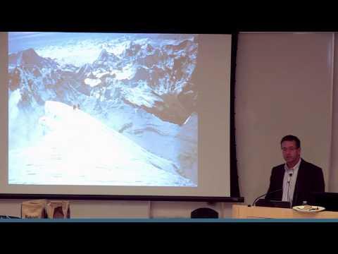 Geoffrey Tabin MD, Impossible Dreams - Everest & Eradicating World Blindness