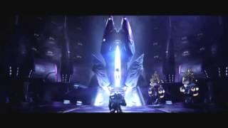 Arbiter Tribute Halo 2 Anniversary