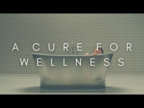 The Beauty Of A Cure For Wellness