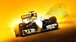 F1 2014 - Announcement Gameplay Trailer | EN