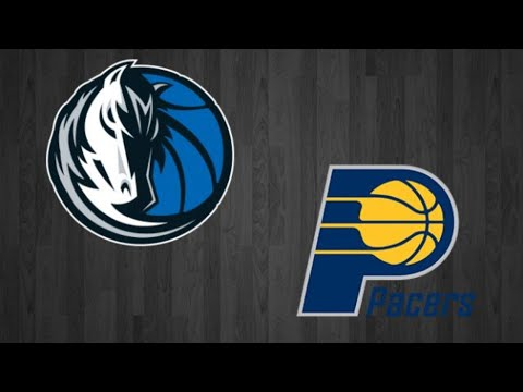 Dallas Mavericks Vs Indiana Pacers Live Stream Play By Play & Reactions