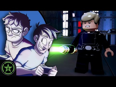 Play Pals - Lego Star Wars: The Force Awakens