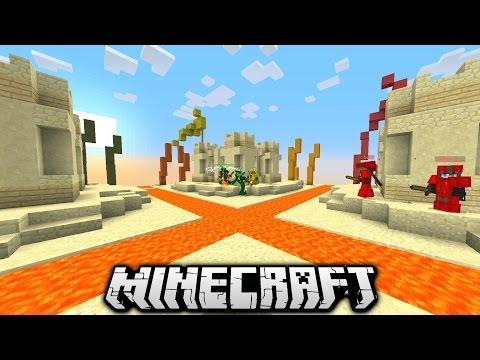 WINSTREAK CHALLENGE - Minecraft MICRO BATTLE LIVE