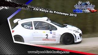 Vid�o 23e Rallye de Printemps 2015 [HD]