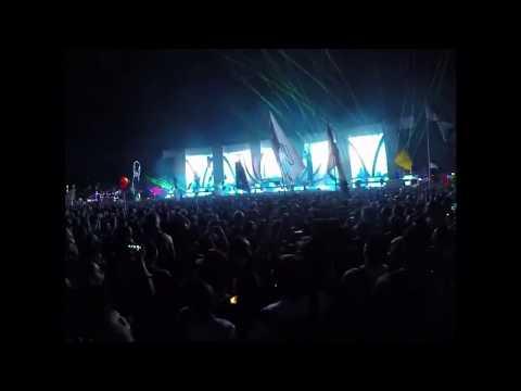 Illenium - Live @ EDC Las Vegas 5/19/18