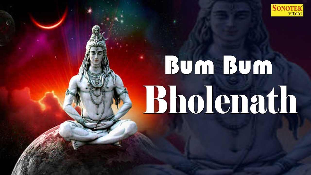 Bum Bum Bhole Nath | Naveen Gogariya,Shankar Dey | Latest Haryanvi 2018