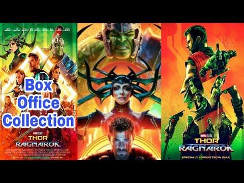 Thor Ragnarok Worldwide Box Office Collection - 7th Nov 2017