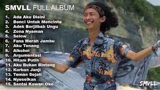 Download Ada Aku Disini - SMVLL Full Album Cover Lagu Reggae Terbaik 2019