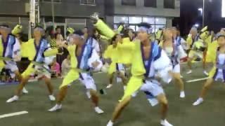 2016年8月21日(日)、埼玉県の「南越谷阿波踊り」を見に行って...
