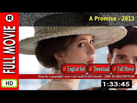 Watch Online : A Promise (2013)