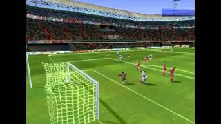 FIFA 2001: Major League Soccer ... (PS1) 60fps