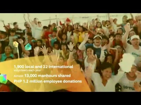 "Globe 2016 Corporate Video - ""Sustainability one Globe, our Globe"""