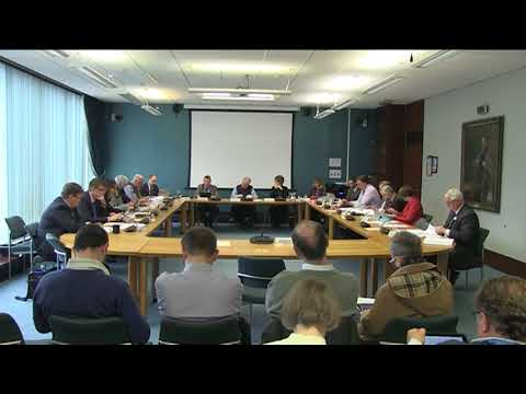 Shropshire Council Cabinet November 15th 2017