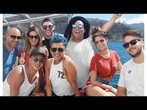 Carnival Cruise Vlog 1 | Laura Lee