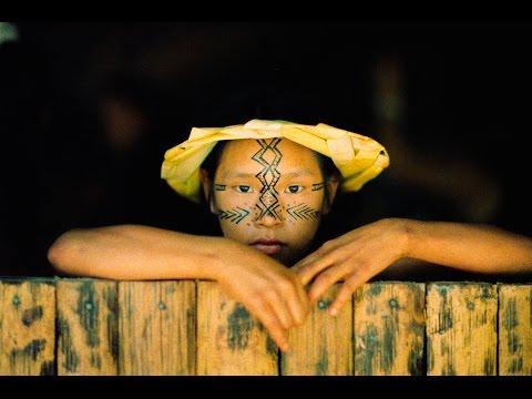 Fotos da Tribo Yawanawá (Brazilian indians pictures)