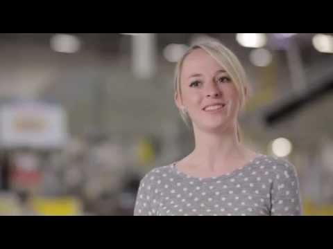 Meet Nikki, an Amazon Human Resources Assistant