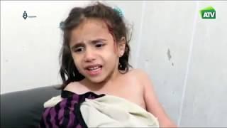#SIRIA Más #bombardeos