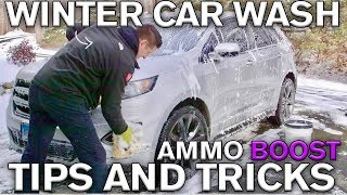 BEST Car Wash Tip: Never Seen Before!