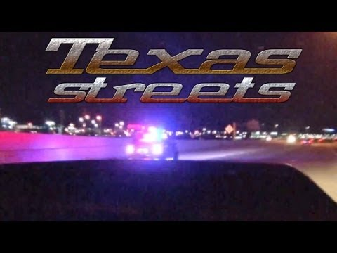 Thumbnail: Ducking the Cops in a 1000hp TT Cobra - TEXAS STREETS