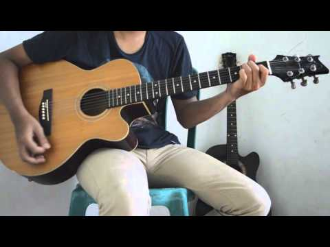 Depapepe - Start Cover Guitar 1