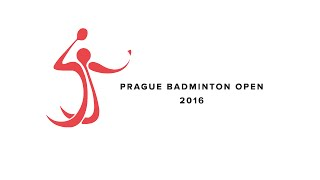 Lars Schaenzler vs David King (MS, Qualifier) - Prague Open 2016