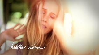 Heather Nova - The Wounds We Bled (Official Video)