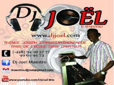 DJ JOEL-TOGO(LE MAESTRO) SLOW ANGLAIS 1 MIX