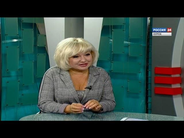 Интервью: Надежда Алябьева