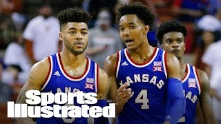NCAA Bracket Predictions & Final Four Picks: Midwest Region   Sports Illustrated