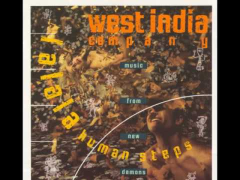 """West India Company - """"Pandi"""""""