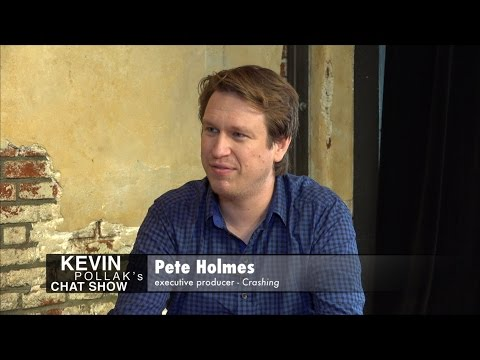 KPCS: Pete Holmes #281