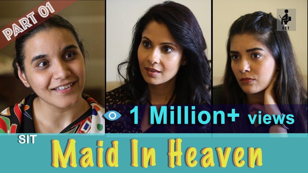 busty maid: creampie heaven