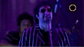 Un Amor Violento - Los Tres / Lollapalooza Chile 2013