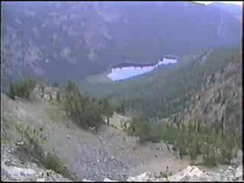 """Strawberry Lake - Slide Lake - Eastern Oregon"" - REAL LIFE TRAVEL - VACATION STORIES"