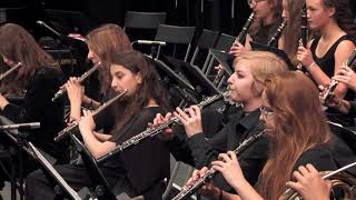 Tchaikovsky - Polonaise from Eugene Onegin. Cracow Young Philharmonic
