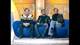 Немонтированные ХШ - Сезон 2 - 20.01.2007  Фролов