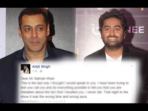 arijit-singh-openly-apologises-to-salman-khan-on-facebook