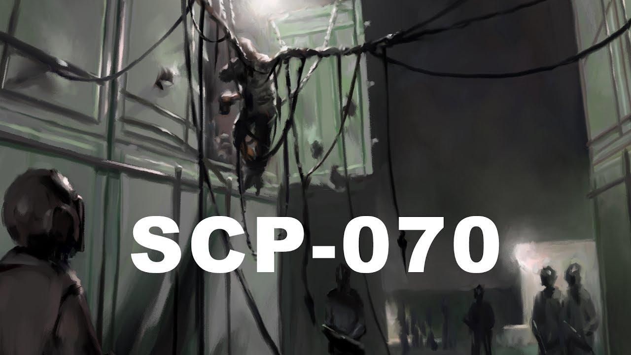 scp-070 - 1  3 - wings of metal