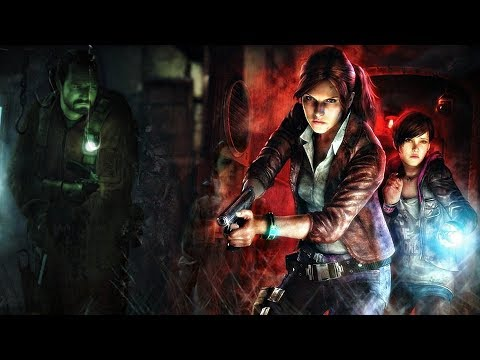 Resident Evil Revelations 2 - Steps To The Infinite Rocket Launcher