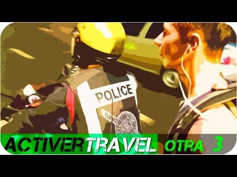 Потерян в Бангкоке OTRA 3