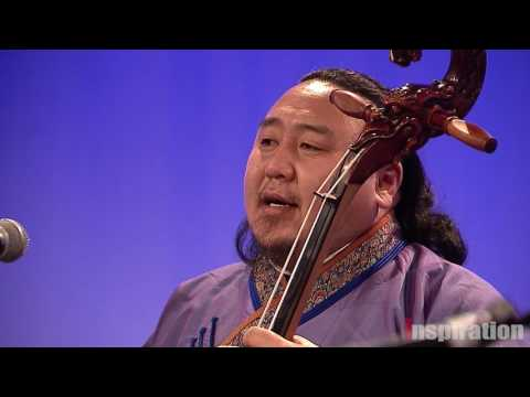 Mongolian throat singing Khusugtun Ethnic Ballad Group