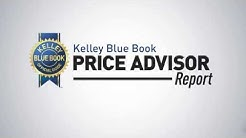 Kelley Blue Book Price Advisor Report | Used Car Pricing Tool | vAuto