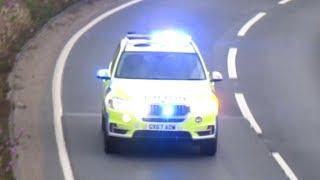 Sussex Police - Traffic Car - BMW X5