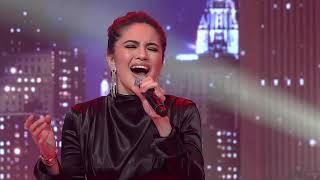 'Four the Win' belts out classic ballads! | All-Out Sunday