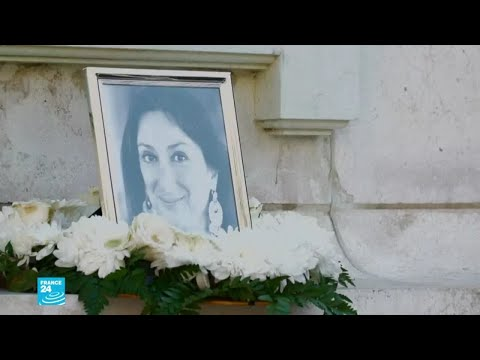مالطا: توقيف مشتبه به في مقتل الصحافية دافني كاروانا غاليزيا  - نشر قبل 1 ساعة