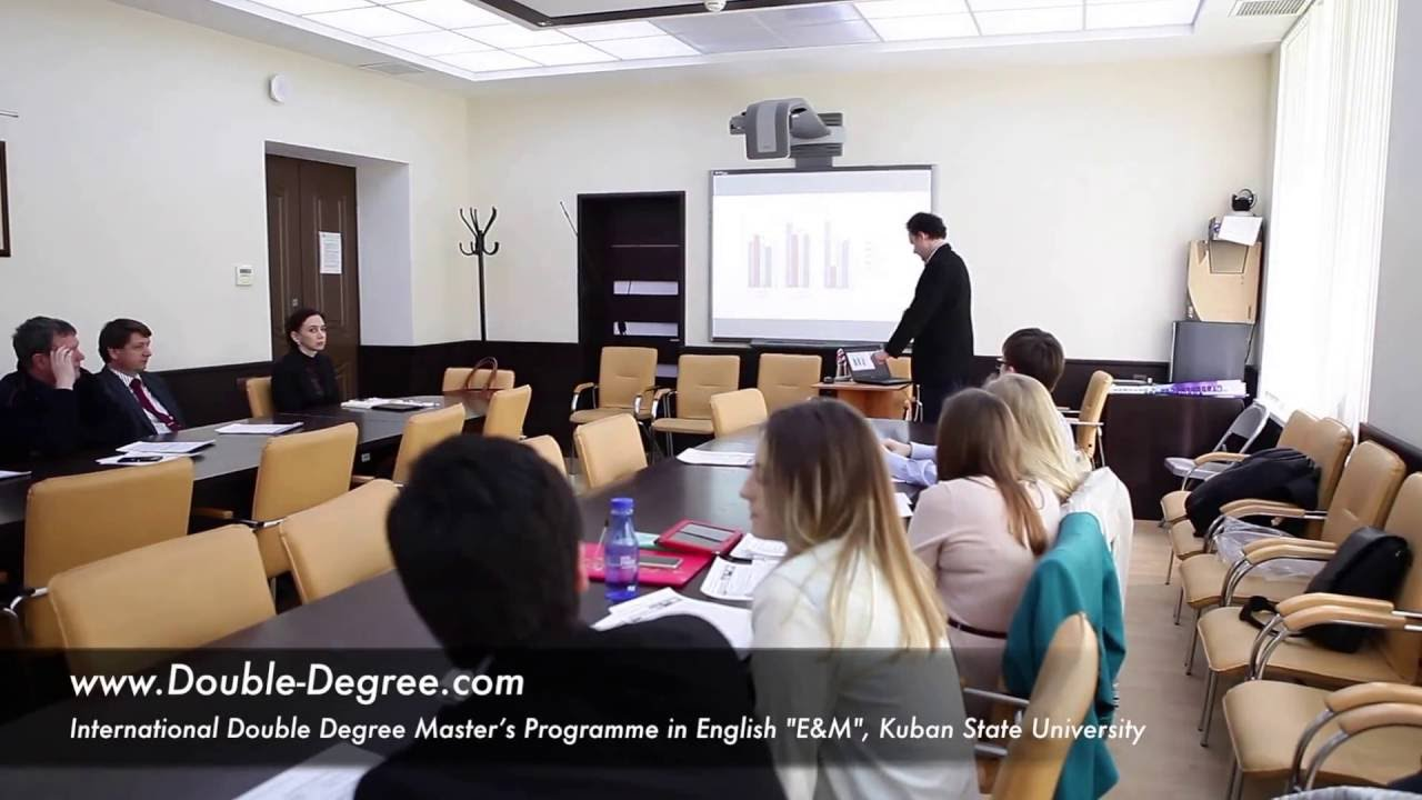 Human Resource Management «Economics and Management» (E&M), www.double-degree.com
