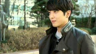 Cold Love Jung Yong Hwa version