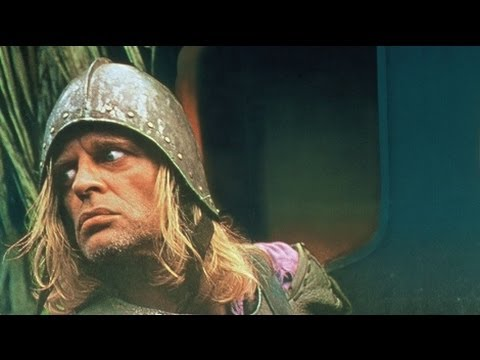Aguirre, the Wrath of God trailer