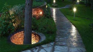Купить недорого лучшие уличные светильники для дачи и дачного участка!(Эти светильники – отличные решения для ландшафтного дизайна дачного участка. Купить светильник здесь:..., 2015-07-27T10:02:03.000Z)